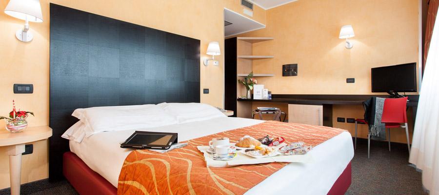 Offerta Week-end Hotel Majorana