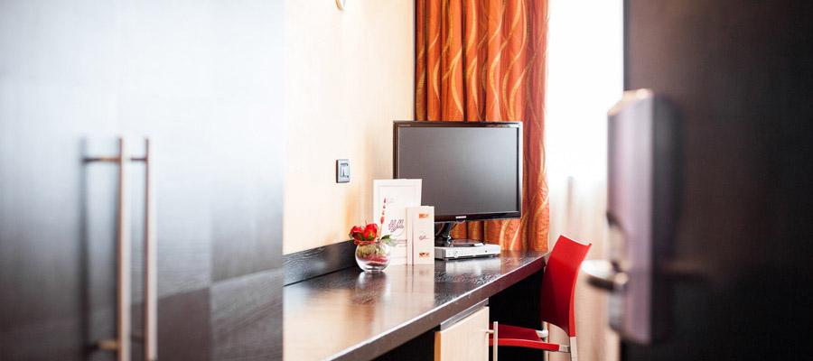 Offerta Mondo Unical Special Hotel Majorana