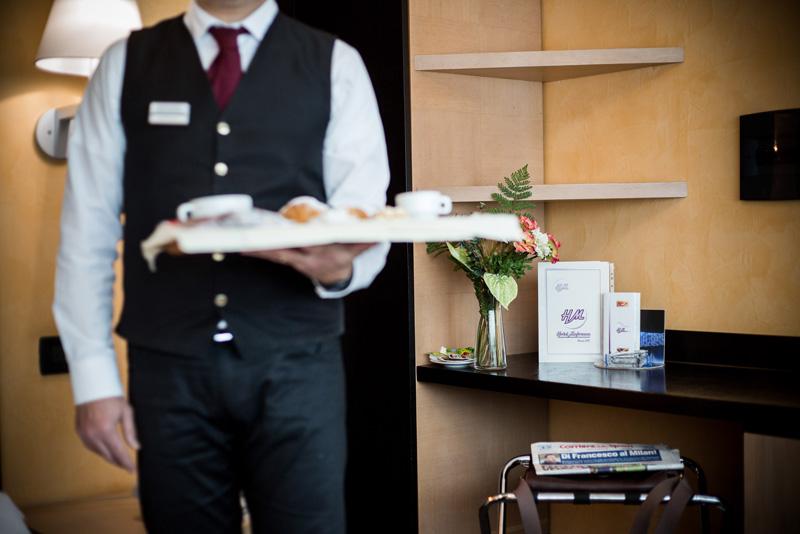 Offerta San Valentino Hotel Majorana
